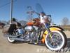 2014 Harley-Davidson CVO SOFTAIL DELUXE FLSTNSE FLSTNSE CVO DELUXE McHenry, Illinois