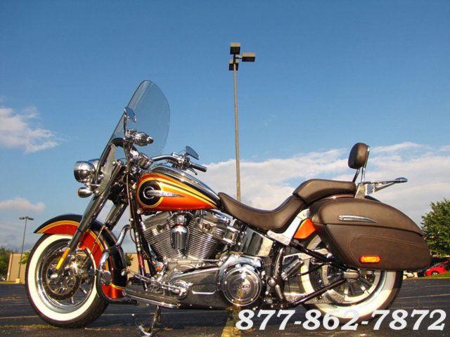 2014 Harley-Davidson CVO SOFTAIL DELUXE FLSTNSE CVO SOFTAIL DELUXE McHenry, Illinois 1