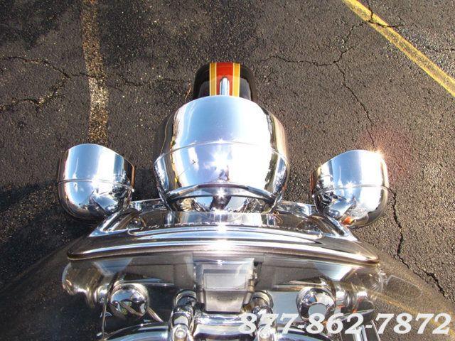 2014 Harley-Davidson CVO SOFTAIL DELUXE FLSTNSE CVO SOFTAIL DELUXE McHenry, Illinois 10