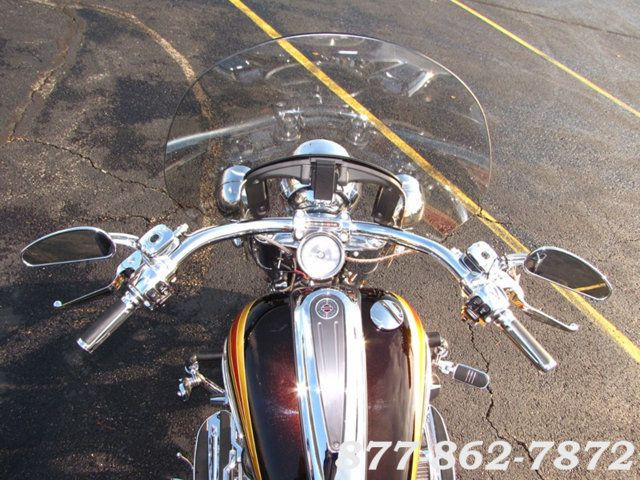 2014 Harley-Davidson CVO SOFTAIL DELUXE FLSTNSE CVO SOFTAIL DELUXE McHenry, Illinois 11
