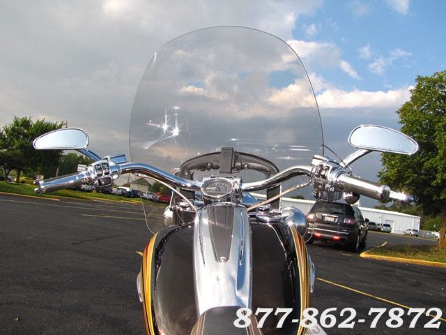 2014 Harley-Davidson CVO SOFTAIL DELUXE FLSTNSE CVO SOFTAIL DELUXE McHenry, Illinois 12