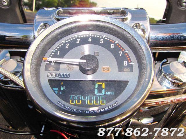 2014 Harley-Davidson CVO SOFTAIL DELUXE FLSTNSE CVO SOFTAIL DELUXE McHenry, Illinois 13