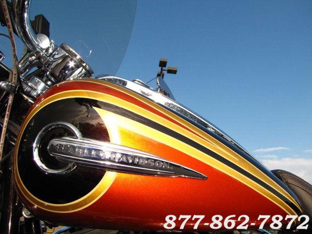 2014 Harley-Davidson CVO SOFTAIL DELUXE FLSTNSE CVO SOFTAIL DELUXE McHenry, Illinois 15