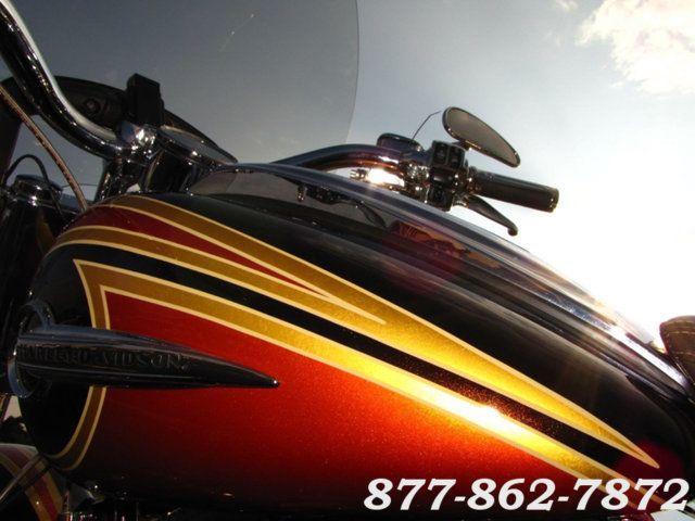 2014 Harley-Davidson CVO SOFTAIL DELUXE FLSTNSE CVO SOFTAIL DELUXE McHenry, Illinois 16