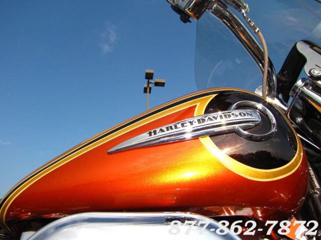 2014 Harley-Davidson CVO SOFTAIL DELUXE FLSTNSE CVO SOFTAIL DELUXE McHenry, Illinois 19