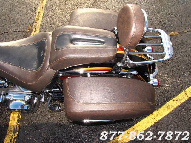 2014 Harley-Davidson CVO SOFTAIL DELUXE FLSTNSE CVO SOFTAIL DELUXE McHenry, Illinois 22