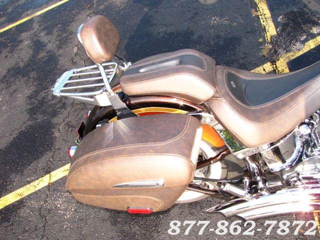 2014 Harley-Davidson CVO SOFTAIL DELUXE FLSTNSE CVO SOFTAIL DELUXE McHenry, Illinois 23
