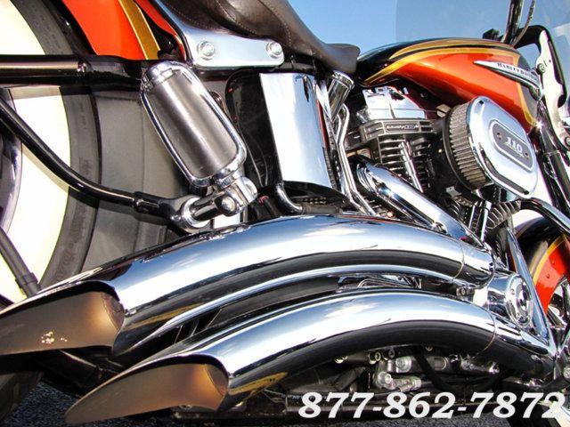 2014 Harley-Davidson CVO SOFTAIL DELUXE FLSTNSE CVO SOFTAIL DELUXE McHenry, Illinois 25
