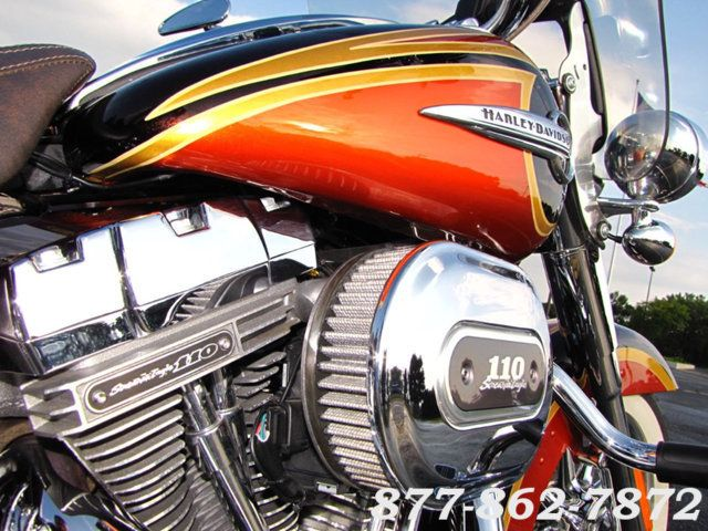 2014 Harley-Davidson CVO SOFTAIL DELUXE FLSTNSE CVO SOFTAIL DELUXE McHenry, Illinois 26