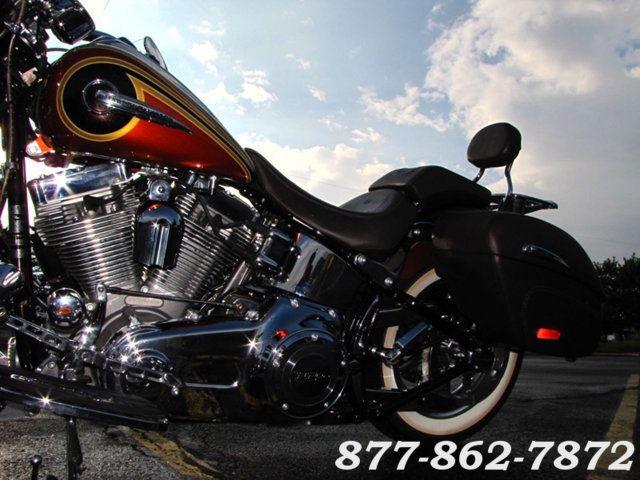 2014 Harley-Davidson CVO SOFTAIL DELUXE FLSTNSE CVO SOFTAIL DELUXE McHenry, Illinois 28