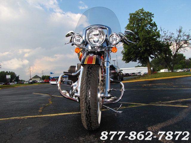 2014 Harley-Davidson CVO SOFTAIL DELUXE FLSTNSE CVO SOFTAIL DELUXE McHenry, Illinois 3