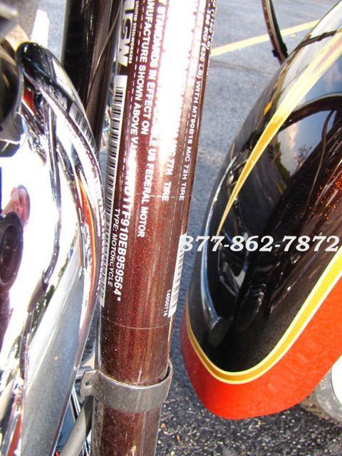 2014 Harley-Davidson CVO SOFTAIL DELUXE FLSTNSE CVO SOFTAIL DELUXE McHenry, Illinois 30