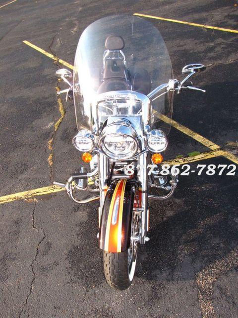 2014 Harley-Davidson CVO SOFTAIL DELUXE FLSTNSE CVO SOFTAIL DELUXE McHenry, Illinois 32