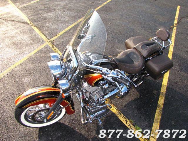 2014 Harley-Davidson CVO SOFTAIL DELUXE FLSTNSE CVO SOFTAIL DELUXE McHenry, Illinois 33