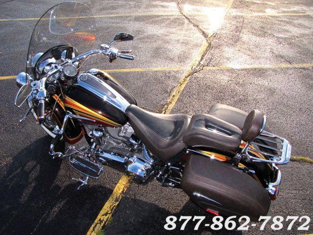 2014 Harley-Davidson CVO SOFTAIL DELUXE FLSTNSE CVO SOFTAIL DELUXE McHenry, Illinois 34