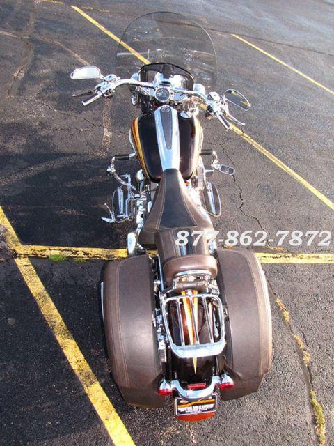 2014 Harley-Davidson CVO SOFTAIL DELUXE FLSTNSE CVO SOFTAIL DELUXE McHenry, Illinois 35
