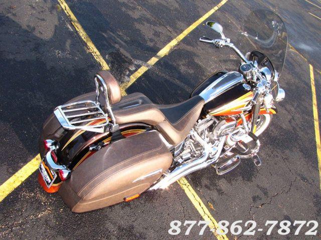 2014 Harley-Davidson CVO SOFTAIL DELUXE FLSTNSE CVO SOFTAIL DELUXE McHenry, Illinois 36