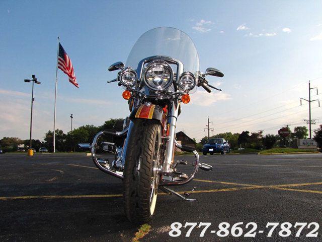 2014 Harley-Davidson CVO SOFTAIL DELUXE FLSTNSE CVO SOFTAIL DELUXE McHenry, Illinois 38