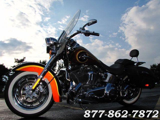 2014 Harley-Davidson CVO SOFTAIL DELUXE FLSTNSE CVO SOFTAIL DELUXE McHenry, Illinois 39