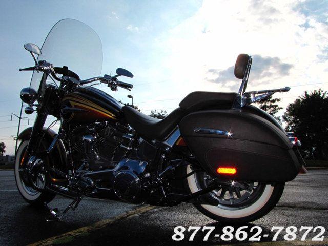 2014 Harley-Davidson CVO SOFTAIL DELUXE FLSTNSE CVO SOFTAIL DELUXE McHenry, Illinois 40