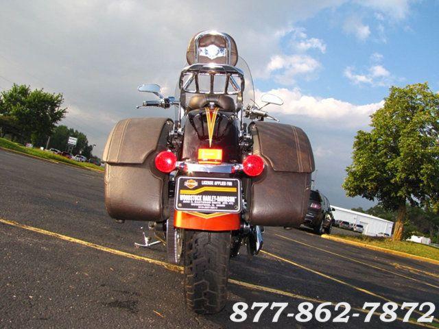 2014 Harley-Davidson CVO SOFTAIL DELUXE FLSTNSE CVO SOFTAIL DELUXE McHenry, Illinois 41