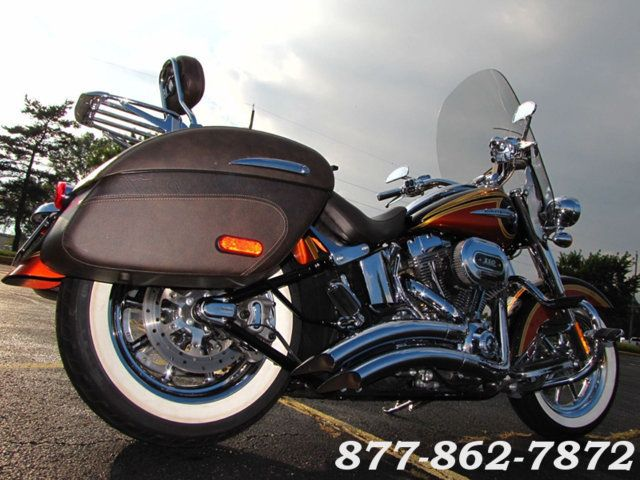 2014 Harley-Davidson CVO SOFTAIL DELUXE FLSTNSE CVO SOFTAIL DELUXE McHenry, Illinois 42