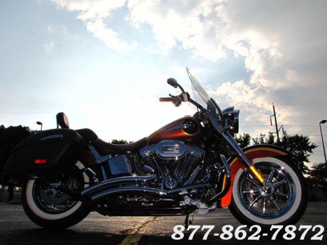 2014 Harley-Davidson CVO SOFTAIL DELUXE FLSTNSE CVO SOFTAIL DELUXE McHenry, Illinois 44