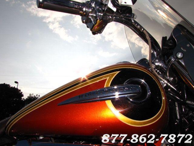 2014 Harley-Davidson CVO SOFTAIL DELUXE FLSTNSE CVO SOFTAIL DELUXE McHenry, Illinois 45