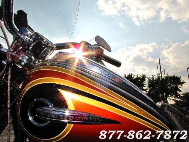 2014 Harley-Davidson CVO SOFTAIL DELUXE FLSTNSE CVO SOFTAIL DELUXE McHenry, Illinois 46