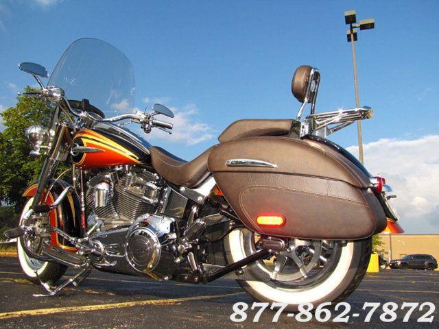 2014 Harley-Davidson CVO SOFTAIL DELUXE FLSTNSE CVO SOFTAIL DELUXE McHenry, Illinois 5
