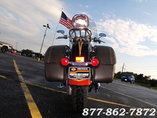 2014 Harley-Davidson CVO SOFTAIL DELUXE FLSTNSE CVO SOFTAIL DELUXE McHenry, Illinois 6