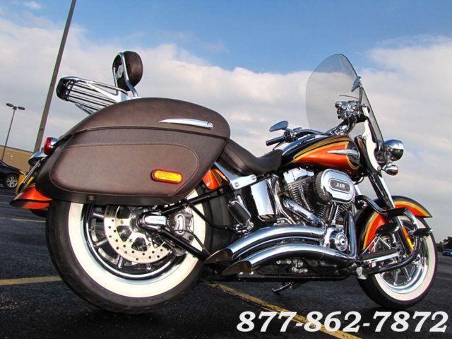 2014 Harley-Davidson CVO SOFTAIL DELUXE FLSTNSE CVO SOFTAIL DELUXE McHenry, Illinois 7