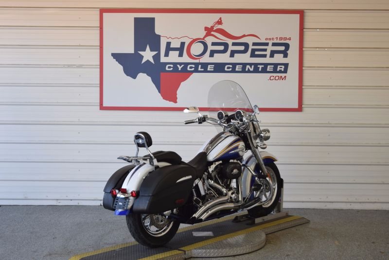 2014 Harley-Davidson CVO Softail Deluxe   city TX  Hopper Cycle Center  in , TX