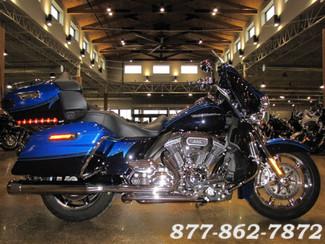2014 Harley-Davidson CVO ULTRA LIMITED CVO ULTRA LIMITED McHenry, Illinois