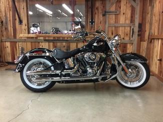 2014 Harley-Davidson Softail® Deluxe Anaheim, California