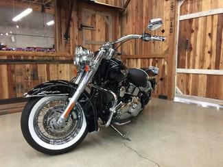 2014 Harley-Davidson Softail® Deluxe Anaheim, California 8