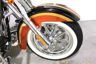 2014 Harley Davidson Deluxe CVO Screamin Eagle FLSTNSE Boynton Beach, FL 1