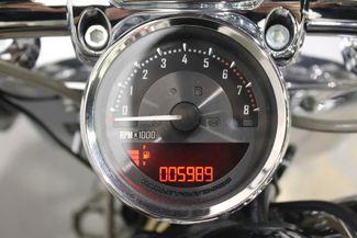 2014 Harley Davidson Deluxe CVO Screamin Eagle FLSTNSE Boynton Beach, FL 18