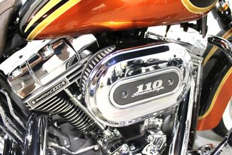 2014 Harley Davidson Deluxe CVO Screamin Eagle FLSTNSE Boynton Beach, FL 22