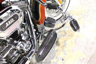 2014 Harley Davidson Deluxe CVO Screamin Eagle FLSTNSE Boynton Beach, FL 23
