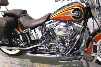 2014 Harley Davidson Deluxe CVO Screamin Eagle FLSTNSE Boynton Beach, FL 2