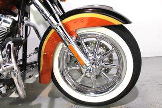 2014 Harley Davidson Deluxe CVO Screamin Eagle FLSTNSE Boynton Beach, FL 27