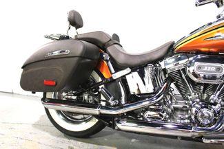 2014 Harley Davidson Deluxe CVO Screamin Eagle FLSTNSE Boynton Beach, FL 29