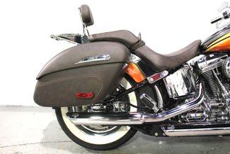 2014 Harley Davidson Deluxe CVO Screamin Eagle FLSTNSE Boynton Beach, FL 30