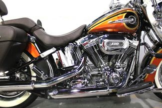 2014 Harley Davidson Deluxe CVO Screamin Eagle FLSTNSE Boynton Beach, FL 31