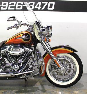 2014 Harley Davidson Deluxe CVO Screamin Eagle FLSTNSE Boynton Beach, FL 32