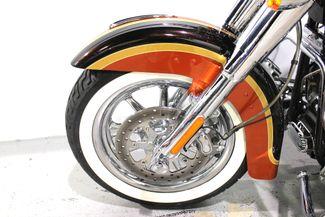 2014 Harley Davidson Deluxe CVO Screamin Eagle FLSTNSE Boynton Beach, FL 10