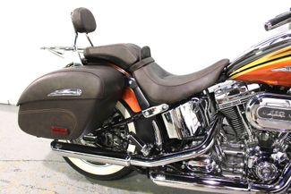 2014 Harley Davidson Deluxe CVO Screamin Eagle FLSTNSE Boynton Beach, FL 3