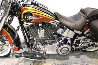 2014 Harley Davidson Deluxe CVO Screamin Eagle FLSTNSE Boynton Beach, FL 11