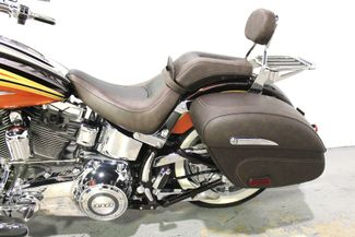 2014 Harley Davidson Deluxe CVO Screamin Eagle FLSTNSE Boynton Beach, FL 12